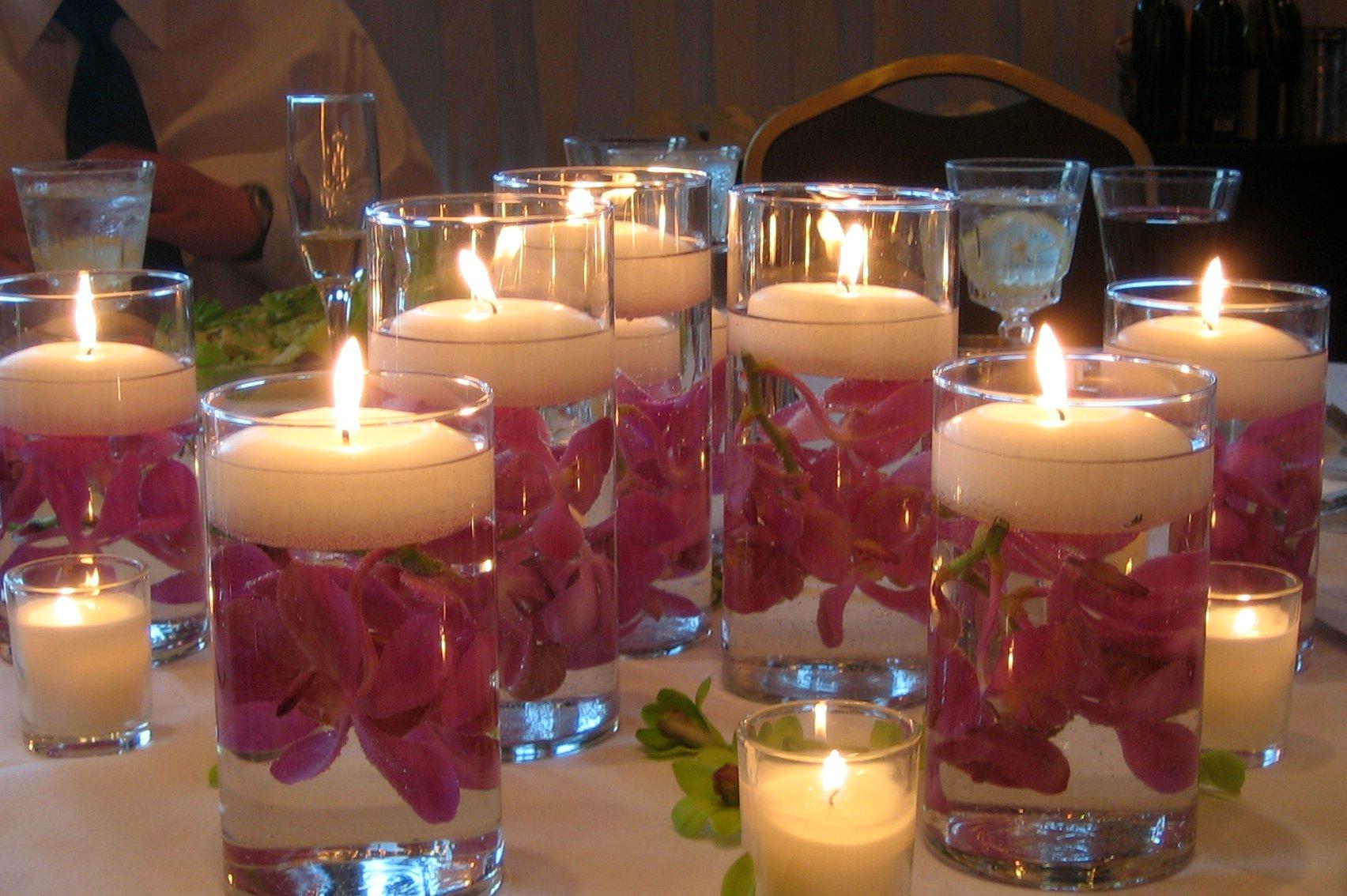 Best Candles for Weddings   Habitat Home Blog