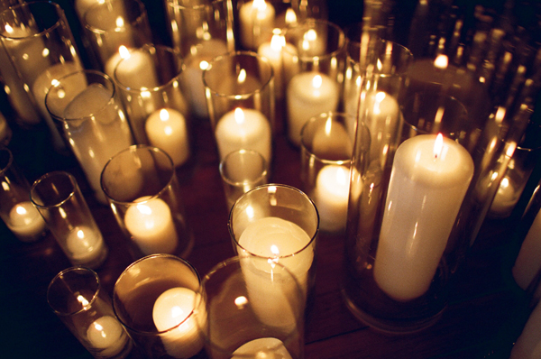 Wedding Candles: Best Candles For Weddings